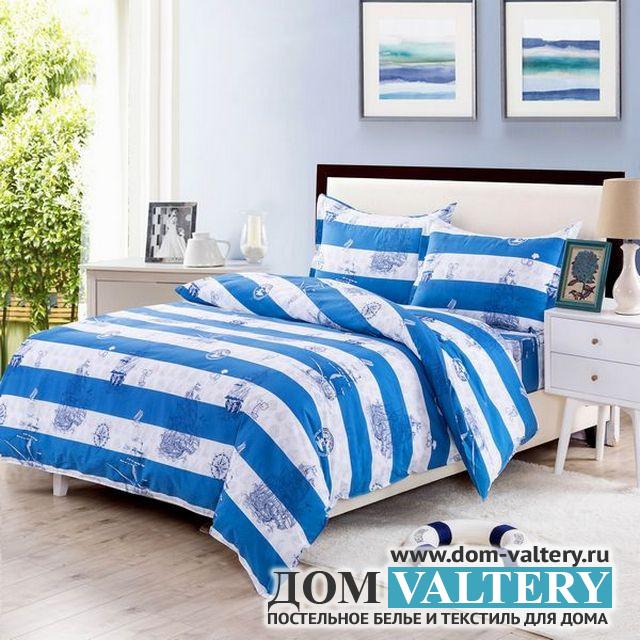 Постельное белье Valtery AP-14 (размер 1,5-спальный)