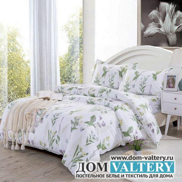 Постельное белье Valtery AP-16 (размер 1,5-спальный)