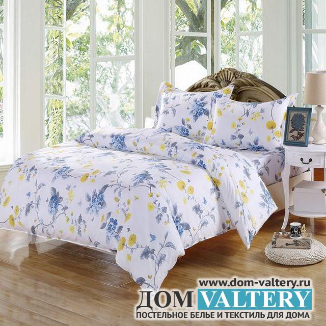 Постельное белье Valtery AP-17 (размер 2-спальный)