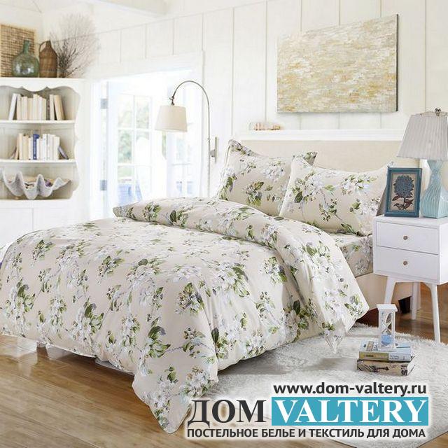 Постельное белье Valtery AP-19 (размер 1,5-спальный)