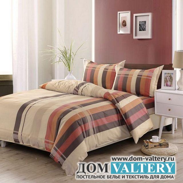 Постельное белье Valtery AP-21 (размер 1,5-спальный)