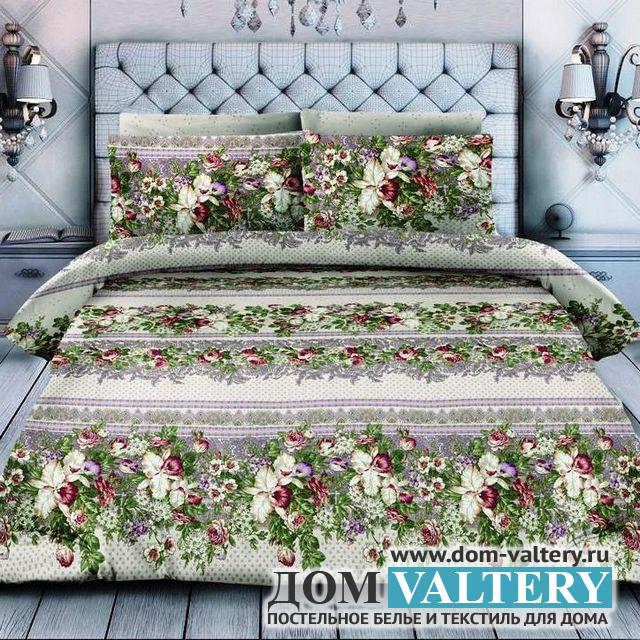 Постельное белье Valtery AP-40 (размер 2-спальный)