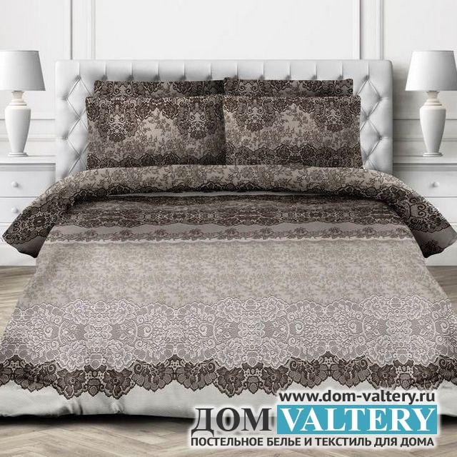 Постельное белье Valtery AP-44 (размер 1,5-спальный)