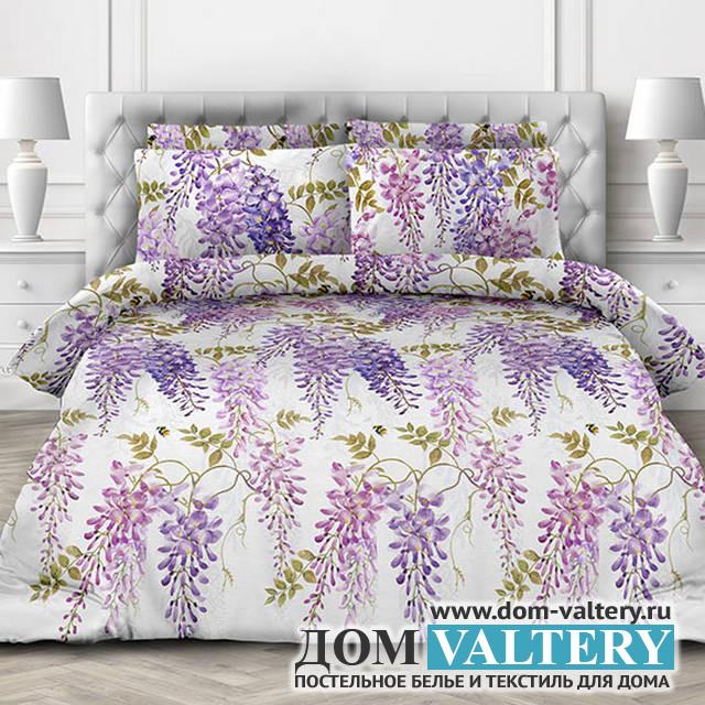 Постельное белье Valtery AP-70 (размер 2-спальный)