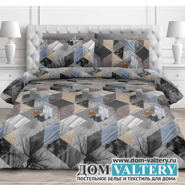 Постельное белье Valtery AP-71 (размер 1,5-спальный)