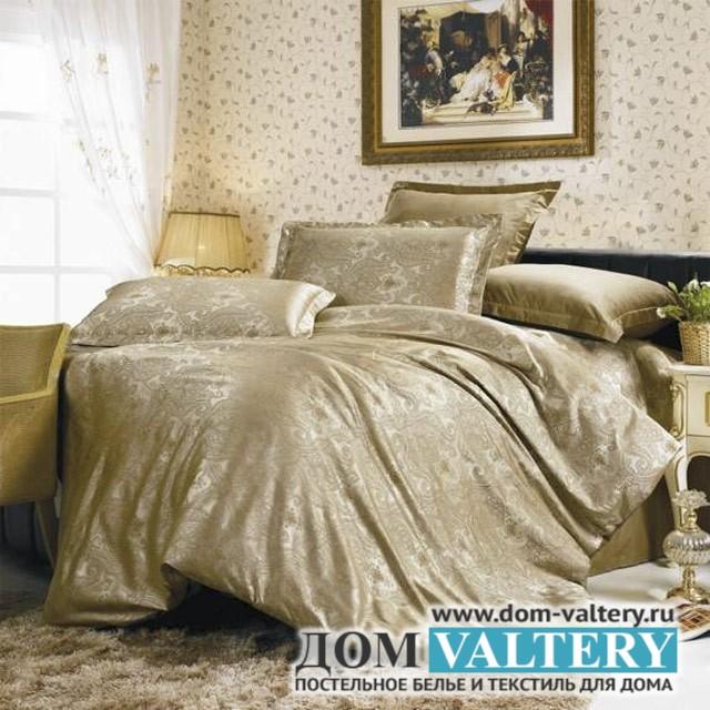 Постельное белье Valtery JC-09 (размер семейный)