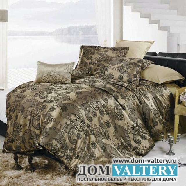 Постельное белье Valtery JC-12 (размер 1,5-спальный)