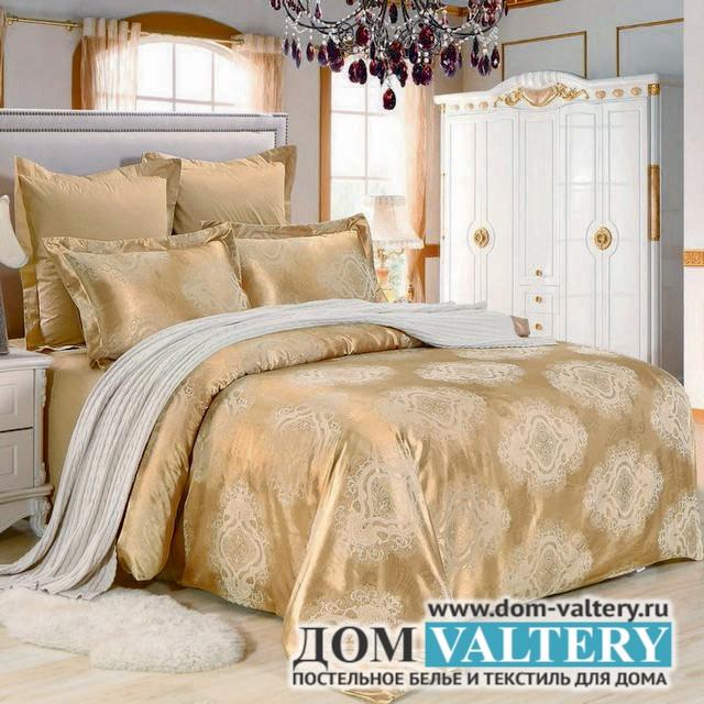 Постельное белье Valtery JC-123 (размер евро)