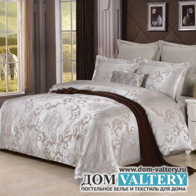 Постельное белье Valtery JC-28 (размер 2-спальный)