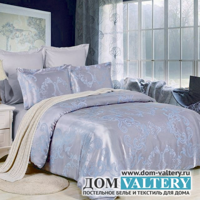 Постельное белье Valtery JC-41 (размер 1,5-спальный)