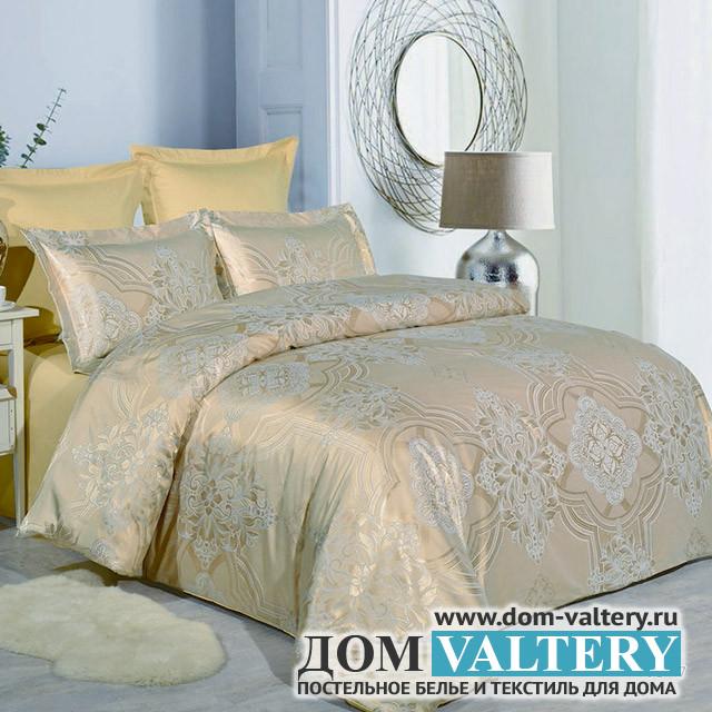 Постельное белье Valtery JC-47 (размер семейный)