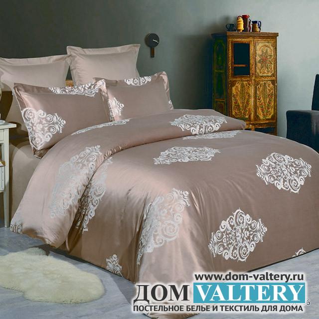 Постельное белье Valtery JC-56 (размер семейный)