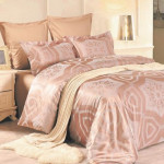 Постельное белье Valtery JC-60 (размер 2-спальный)