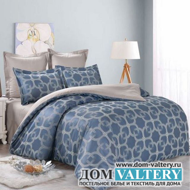 Постельное белье Valtery JC-66 (размер 2-спальный)