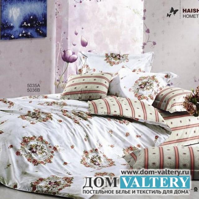 Постельное белье Valtery СL-115 (размер семейный)