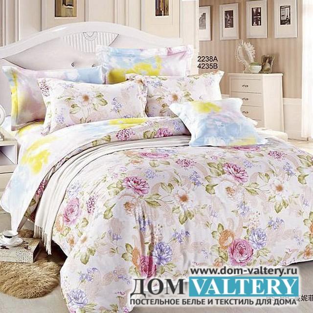 Постельное белье Valtery СL-167 (размер 2-спальный)