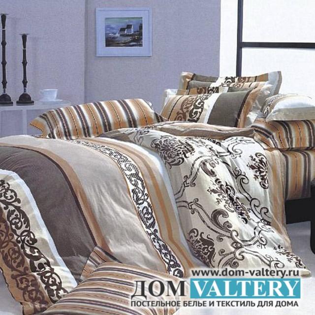 Постельное белье Valtery СL-078 (размер семейный)
