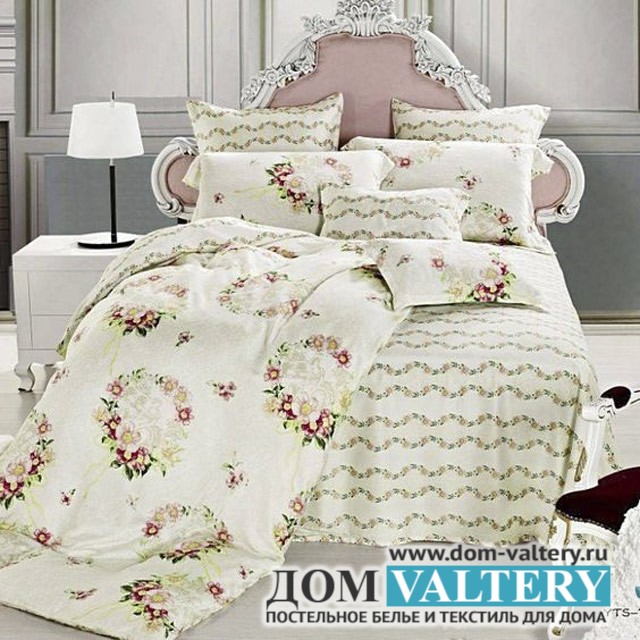 Постельное белье Valtery C-110 (размер 1,5-спальный)