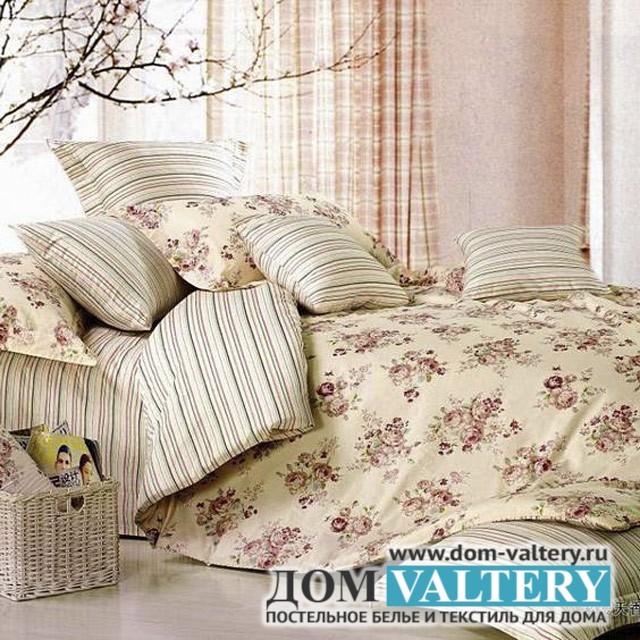 Постельное белье Valtery C-117 (размер 1,5-спальный)