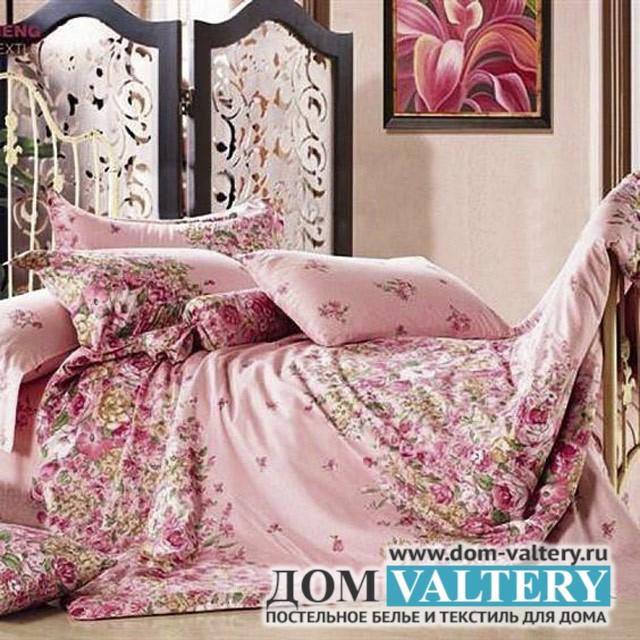 Постельное белье Valtery C-118 (размер 1,5-спальный)