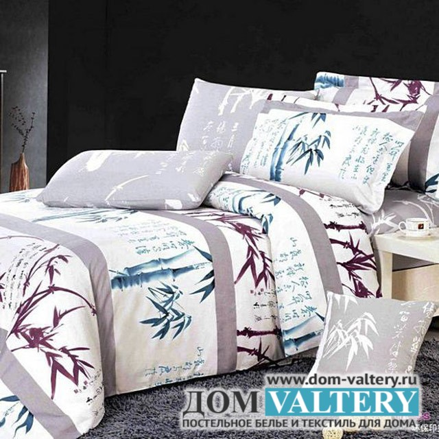 Постельное белье Valtery C-119 (размер 1,5-спальный)