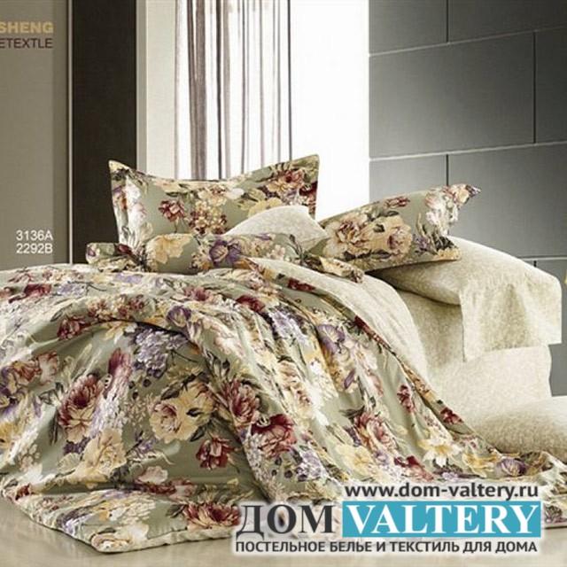 Постельное белье Valtery C-127 (размер 1,5-спальный)