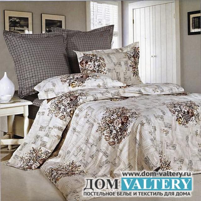 Постельное белье Valtery C-150 (размер 1,5-спальный)