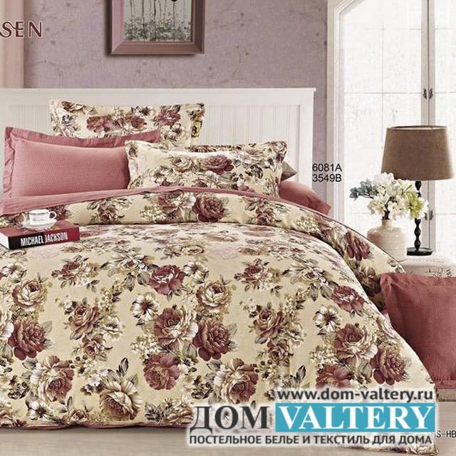 Постельное белье Valtery C-165 (размер 2-спальный)