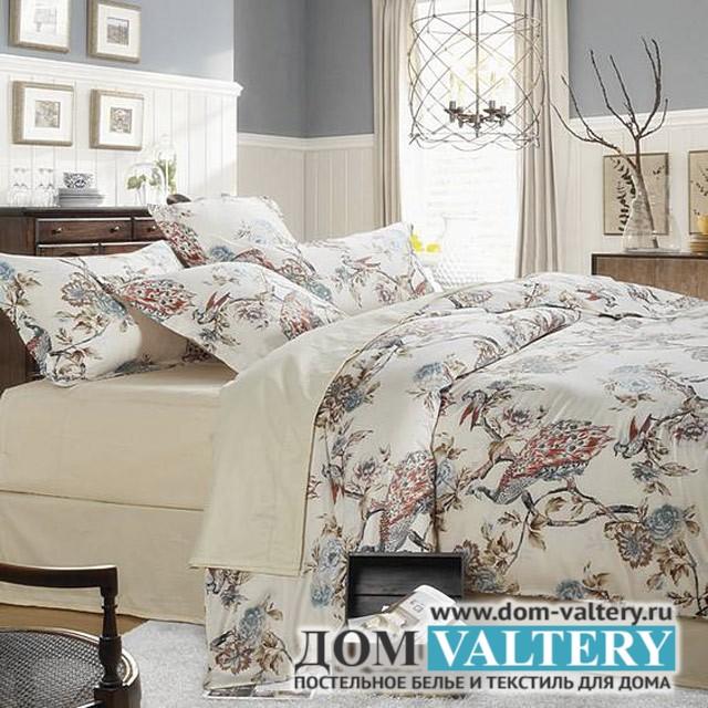 Постельное белье Valtery C-175 (размер 1,5-спальный)