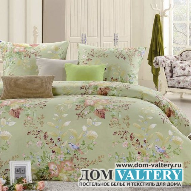 Постельное белье Valtery C-184 (размер 2-спальный)