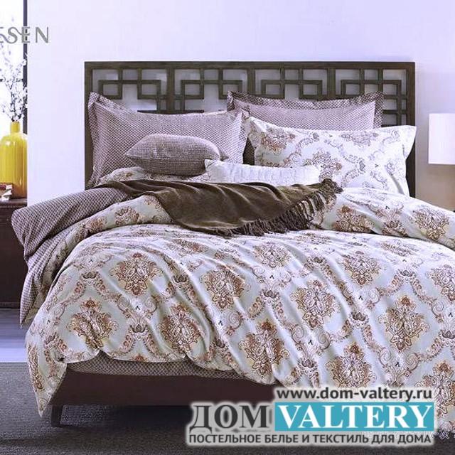 Постельное белье Valtery C-189 (размер семейный)