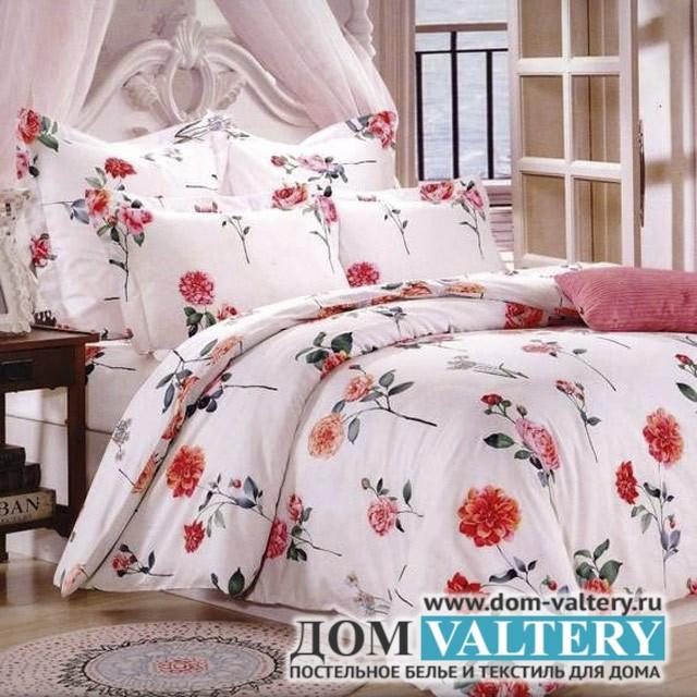 Постельное белье Valtery C-196 (размер 1,5-спальный)