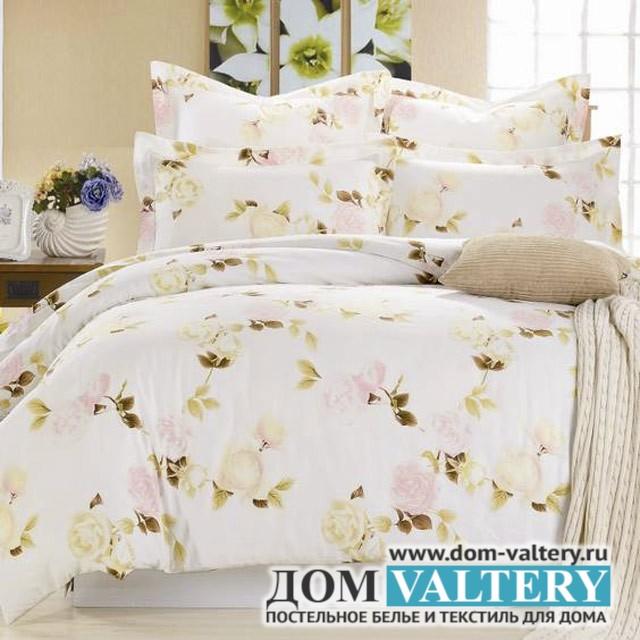 Постельное белье Valtery C-198 (размер 1,5-спальный)