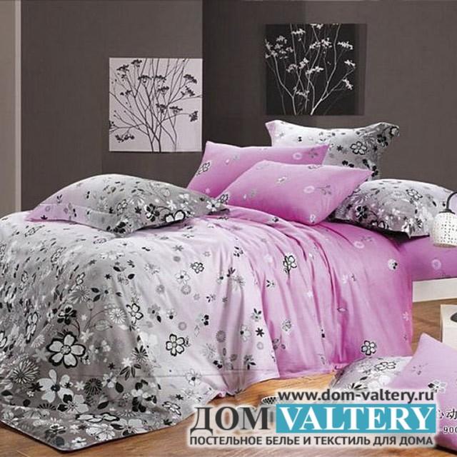 Постельное белье Valtery C-206 (размер 2-спальный)