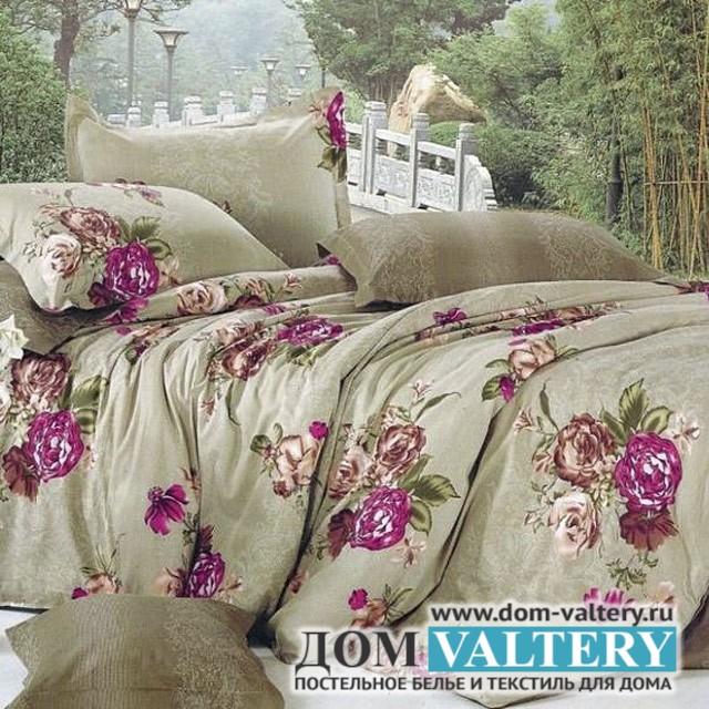 Постельное белье Valtery C-209 (размер 1,5-спальный)