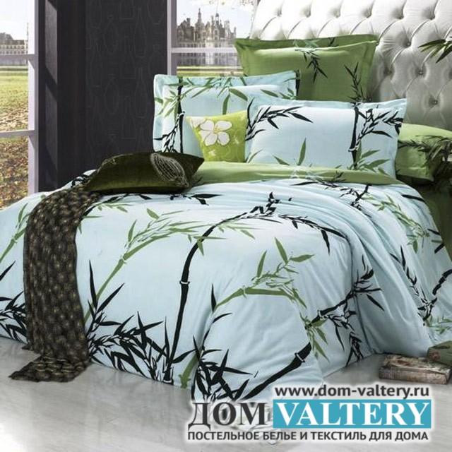Постельное белье Valtery C-022 (размер семейный)