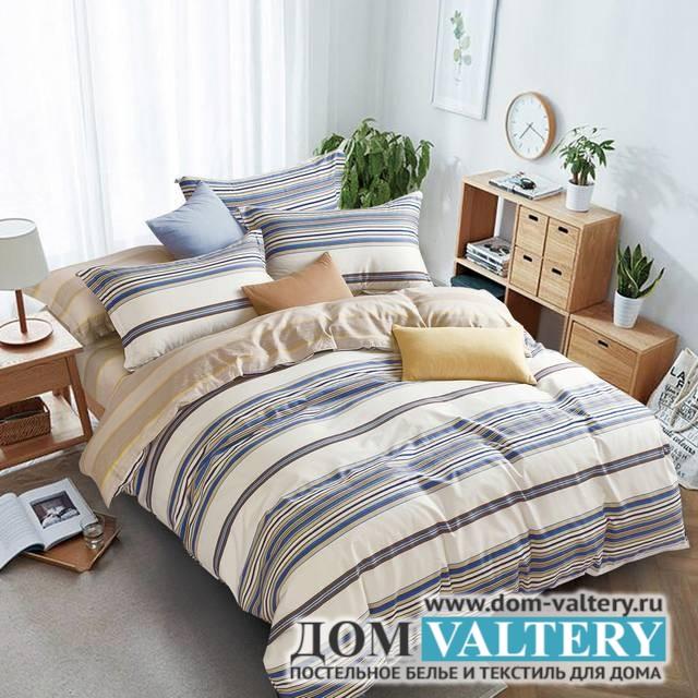 Постельное белье Valtery CL-239 (размер семейный)