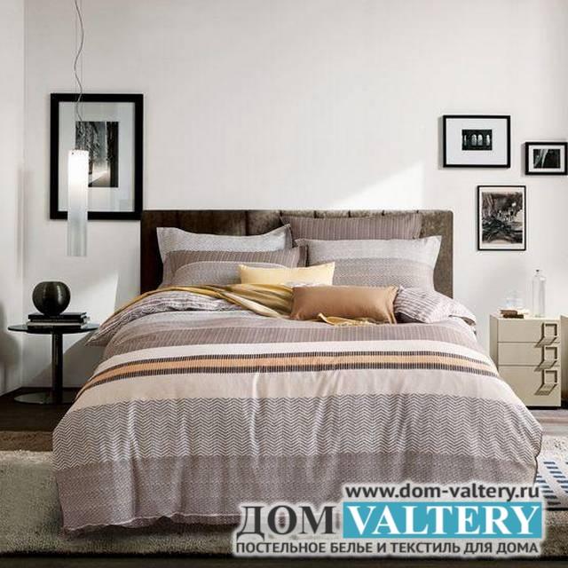 Постельное белье Valtery CL-241 (размер евро)