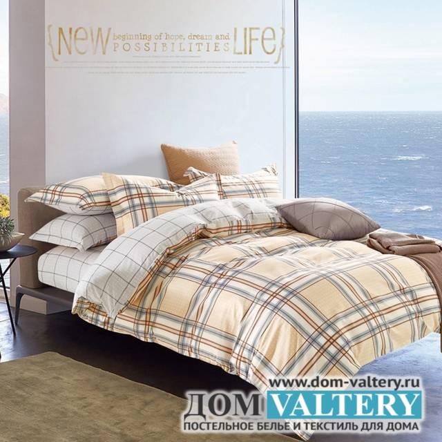 Постельное белье Valtery CL-244 (размер 2-спальный)