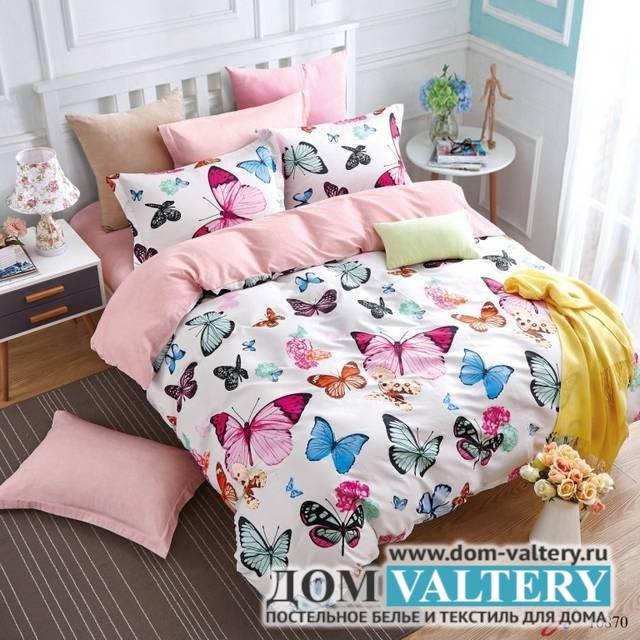 Постельное белье Valtery CL-279 (размер 2-спальный)