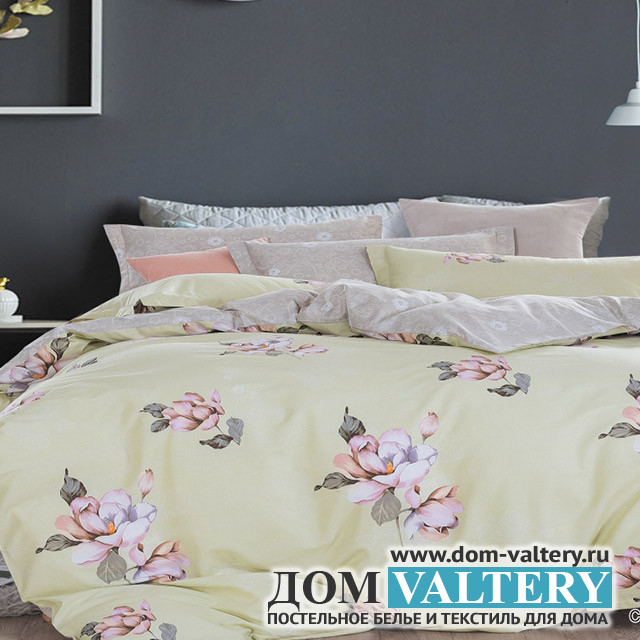 Постельное белье Valtery CL-285 (размер евро)