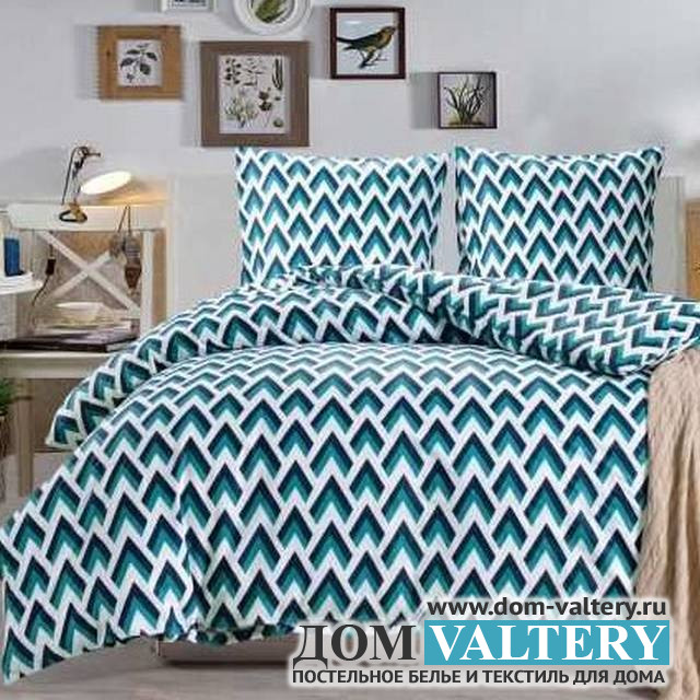 Постельное белье Valtery CL-326 (размер 1,5-спальный)