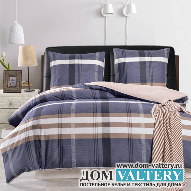 Постельное белье Valtery CL-349 (размер 1,5-спальный)