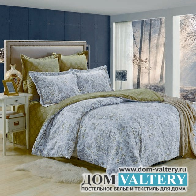 Постельное белье Valtery C-235 (размер 1,5-спальный)