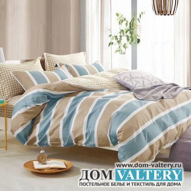 Постельное белье Valtery C-238 (размер 1,5-спальный)