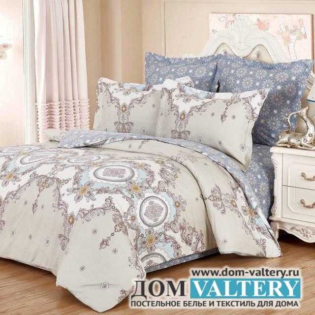 Постельное белье Valtery C-266 (размер 1,5-спальный)