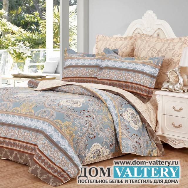 Постельное белье Valtery C-267 (размер 1,5-спальный)