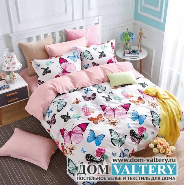 Постельное белье Valtery C-279 (размер 1,5-спальный)