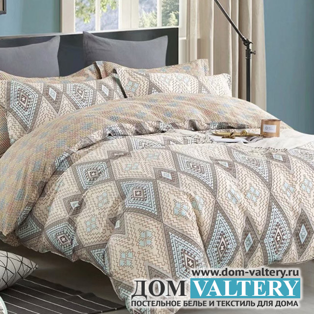 Постельное белье Valtery C-294 (размер 1,5-спальный)