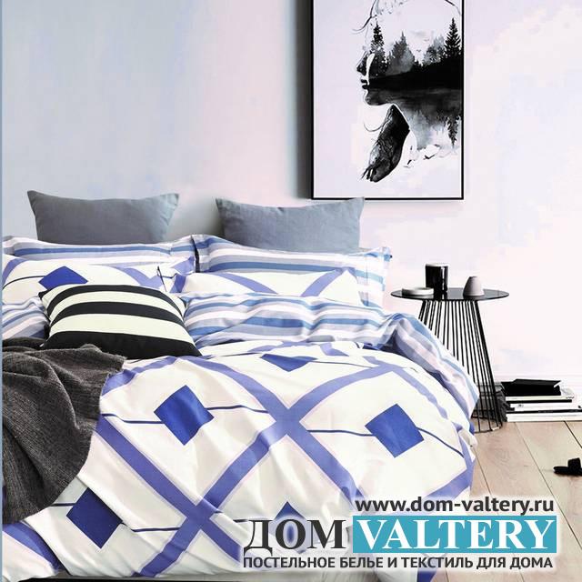Постельное белье Valtery C-299 (размер семейный)